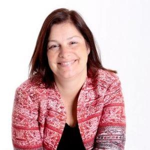 NIMA coach - Linda Hovestad