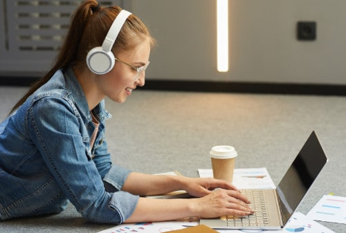 Je scriptie laten nakijken geeft rust bij het schrijven van je scriptie.
